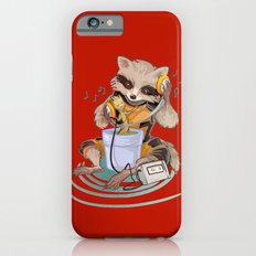Groovin' Slim Case iPhone 6s