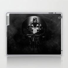 The Punisher Laptop & iPad Skin