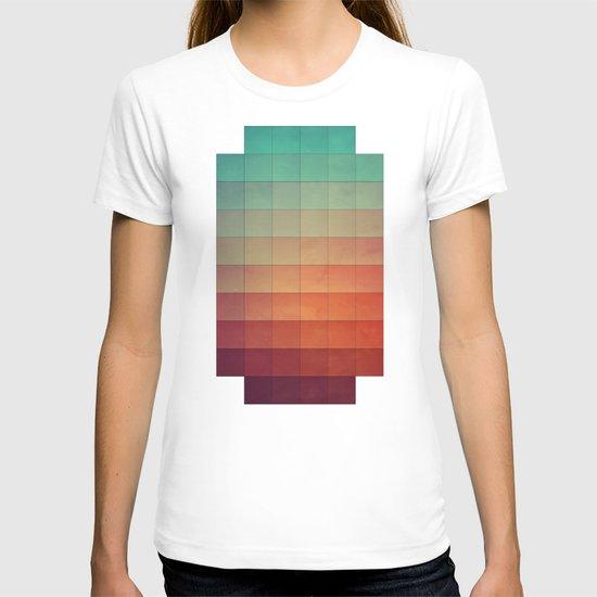 cyvyryng T-shirt