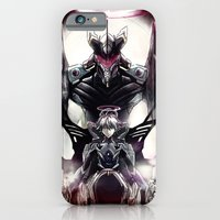 Kaworu Nagisa The Sixth.… iPhone 6 Slim Case