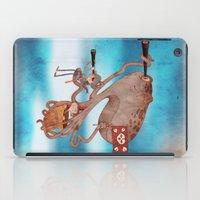 Pirates iPad Case