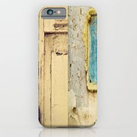 iPhone & iPod Case featuring The Door by Maite Pons