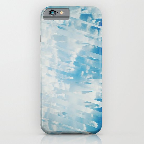The Sky iPhone & iPod Case