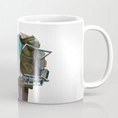 New Fashion Mug