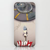 リック • RICK  iPhone 6 Slim Case
