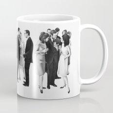 the cold war Mug