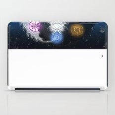 Lantern Corp - Life Giveth & Death Taketh iPad Case