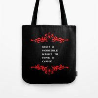 Simon Says Tote Bag