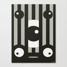 VAUDEVILLE Canvas Print