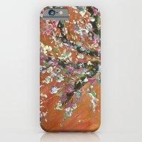 Cherry Tree iPhone 6 Slim Case