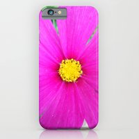 iPhone & iPod Case featuring In The Pink by Jackie Hickey