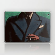 Man In The Dark Laptop & iPad Skin