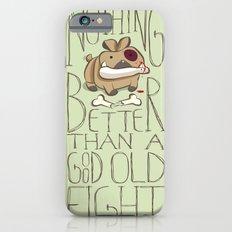 Bone Killer iPhone 6s Slim Case