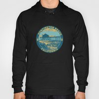 Vintage Huntington Beach… Hoody