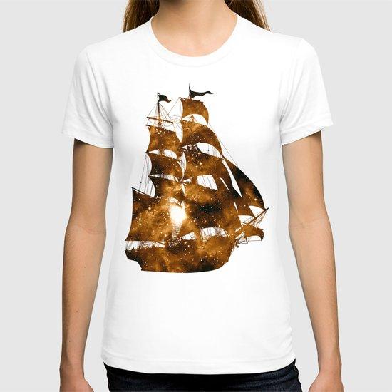 STARSHIP T-shirt