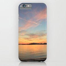 Ocean Calm VII Slim Case iPhone 6s