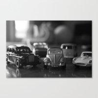 CarMax Canvas Print