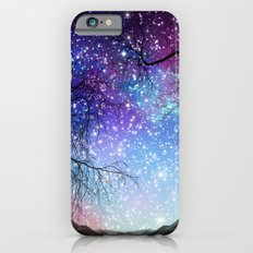 Space tree 180715 iPhone 6 Slim Case