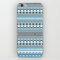 Tribal Scarf iPhone & iPod Skin