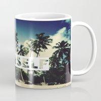 Go Find Yourself Mug