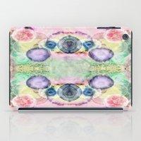 Ysmite Argate iPad Case