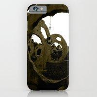 Screaming Lantern iPhone 6 Slim Case