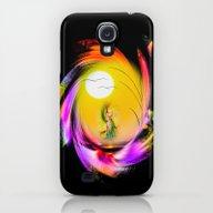 Sunrise 8 Galaxy S4 Slim Case