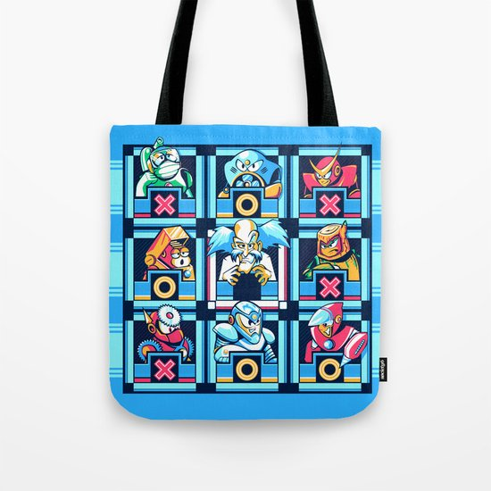 Wily For The Win Tote Bag