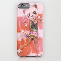 i DON't CARE iPhone 6 Slim Case
