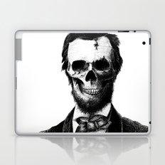 Abraham Lincoln Laptop & iPad Skin