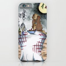 Lady and the Tramp iPhone 6 Slim Case
