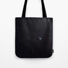 Comet Garradd Tote Bag