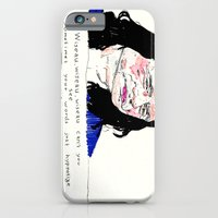 Notorious W.I.S.E.A.U iPhone 6 Slim Case