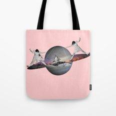 MAGIC ROLLER  Tote Bag