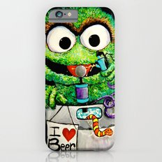THE GROUCH iPhone 6s Slim Case