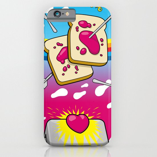 Breakfast Nirvana iPhone & iPod Case