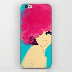 Fluro iPhone & iPod Skin