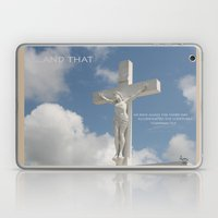 Holy... Laptop & iPad Skin