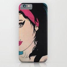 Told ya, I Was Trouble iPhone 6 Slim Case