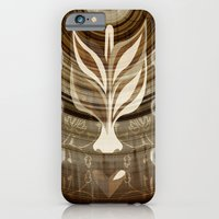iPhone & iPod Case featuring Global by Paul Collis