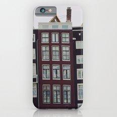 Amsterdam II Slim Case iPhone 6s