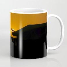 Pigeon Eclipse2 Mug