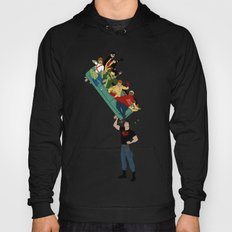 Young Justice // all together now Hoody