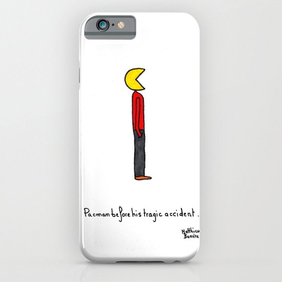 #16 iPhone & iPod Case