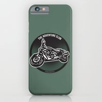 The Adventure Club iPhone 6 Slim Case