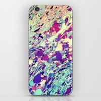 Minerals - For Iphone iPhone & iPod Skin