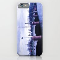 The Bridge Of Memories. iPhone 6 Slim Case