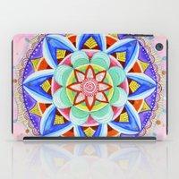'We Are One' Mandala iPad Case