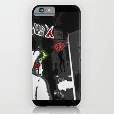 For Shame V3: Prōclīvitās Slim Case iPhone 6s
