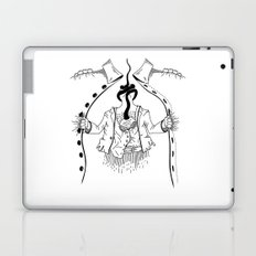 Cossack roots Laptop & iPad Skin